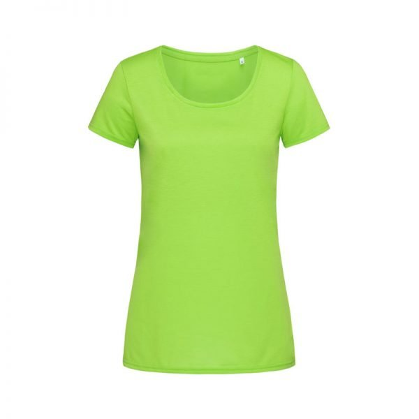 camiseta-stedman-st8700-active-cotton-touch-mujer-verde-kiwi