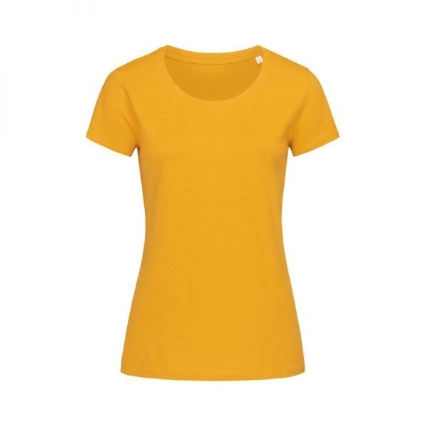 camiseta-stedman-st9300-organica-janet-cuello-redondo-mujer-amarillo-indio