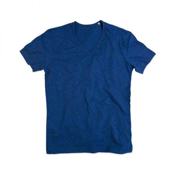 camiseta-stedman-st9410-shawn-cuello-v-hombre-azul-verdadero