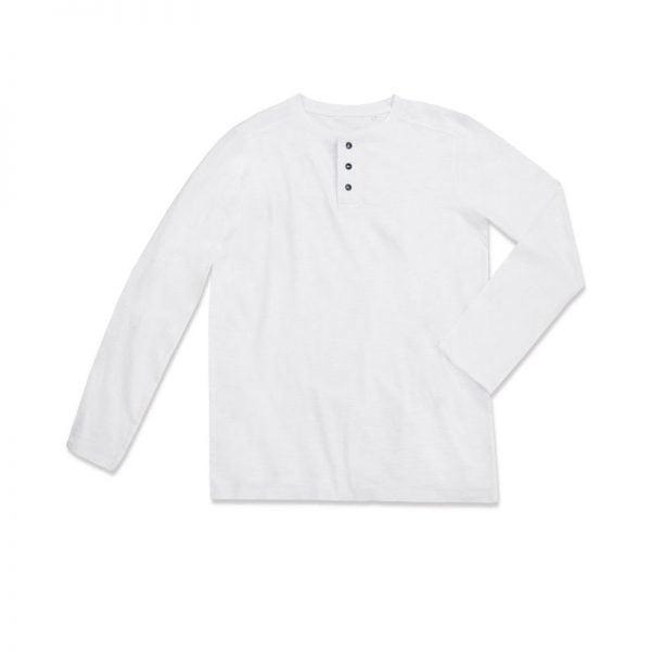 camiseta-stedman-st9460-manga-larga-shawn-hombre-blanco