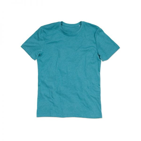 camiseta-stedman-st9800-luke-hombre-aqua-heather