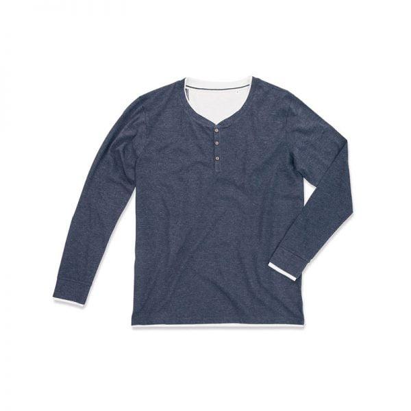 camiseta-stedman-st9860-manga-larga-luke-hombre-azul-marino-heather