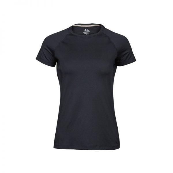 camiseta-tee-jays-cooldry-7021-negro
