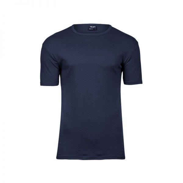 camiseta-tee-jays-interlock-520-azul-marino