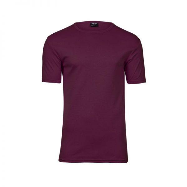 camiseta-tee-jays-interlock-520-burdeos