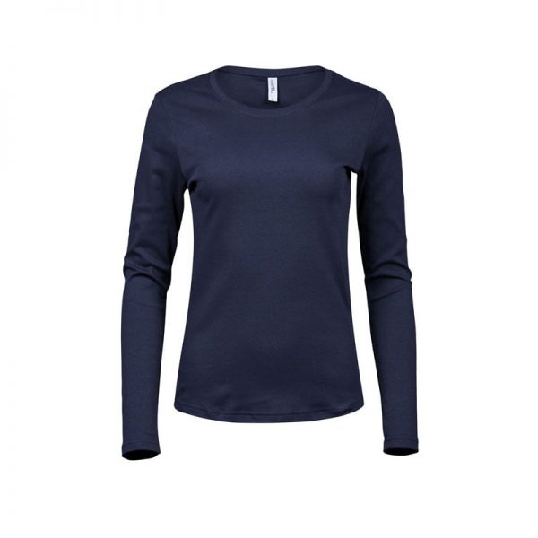 camiseta-tee-jays-interlock-590-azul-marino