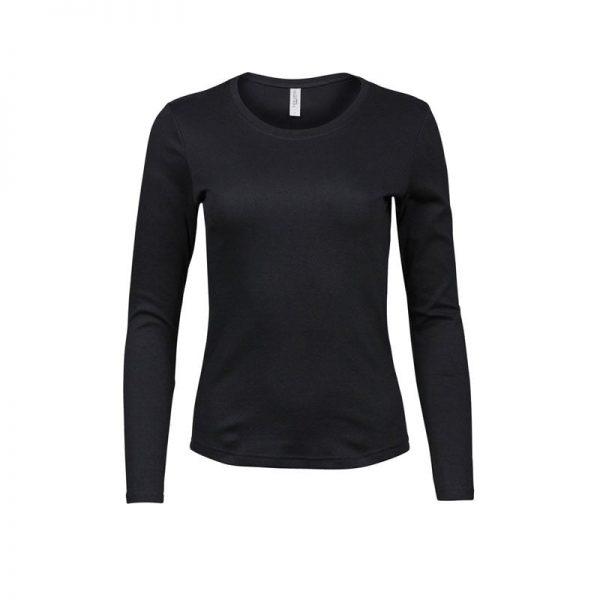 camiseta-tee-jays-interlock-590-negro