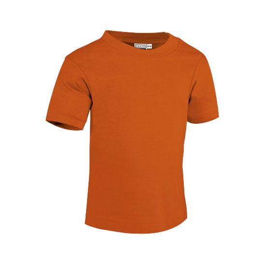 camiseta-valento-bebe-pupy-naranja