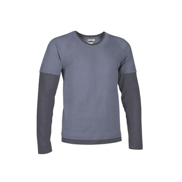 camiseta-valento-denver-azul-tejano-grafito