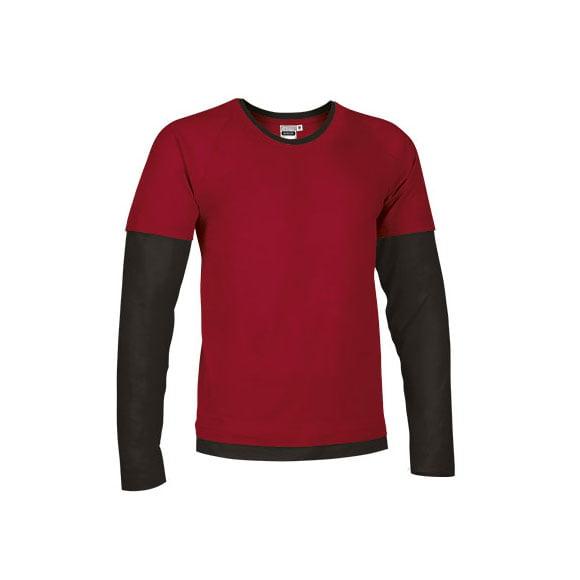 camiseta-valento-denver-rojo-negro