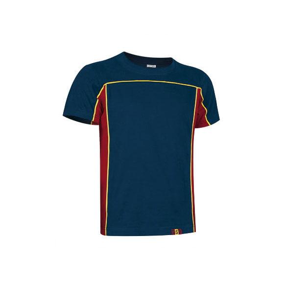 camiseta-valento-furia-camiseta-azul-marino-rojo-amarillo