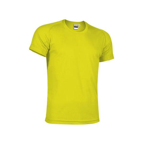 camiseta-valento-resistance-amarillo-fluor