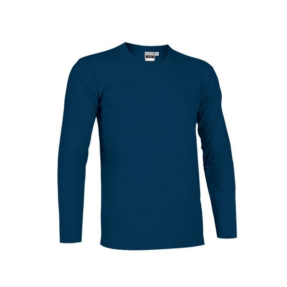 camiseta-valento-tiger-azul-marino