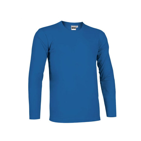camiseta-valento-tiger-azul-royal