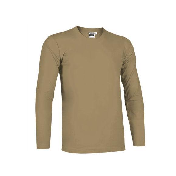 camiseta-valento-tiger-camel