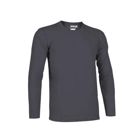 camiseta-valento-tiger-gris-grafito