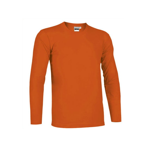 camiseta-valento-tiger-naranja