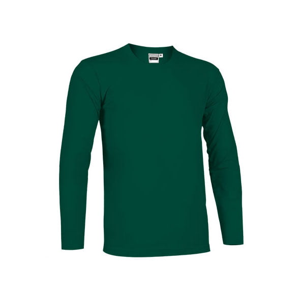 camiseta-valento-tiger-verde-botella