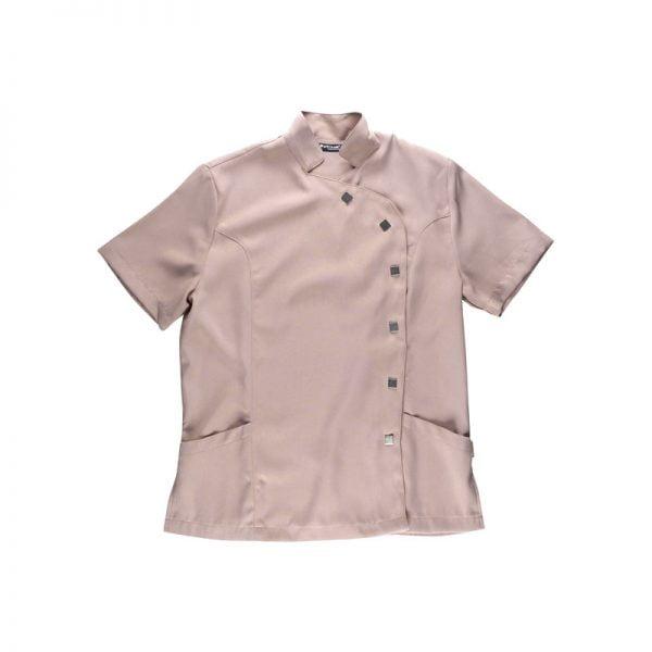 casaca-workteam-b9500-beige