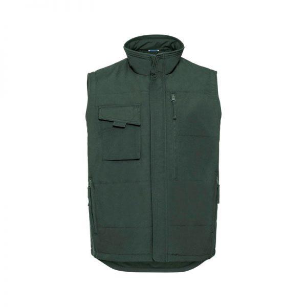chaleco-russell-heavy-duty-014m-verde-botella