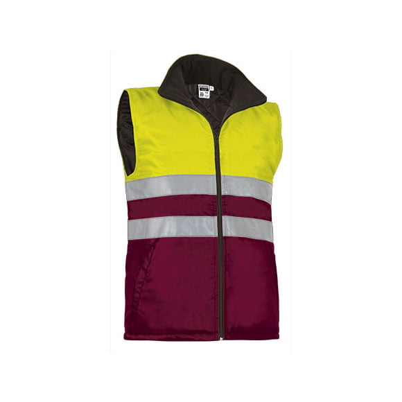 chaleco-valento-alta-visibilidad-highway-amarillo-fluor-granate