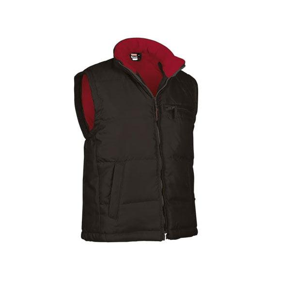 chaleco-valento-montana-negro-rojo