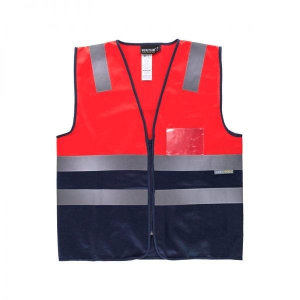 chaleco-workteam-alta-visibilidad-c3617-azul-marino-rojo