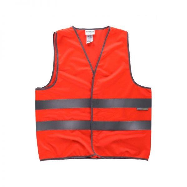 chaleco-workteam-alta-visibilidad-hvtt02-rojo-fluor