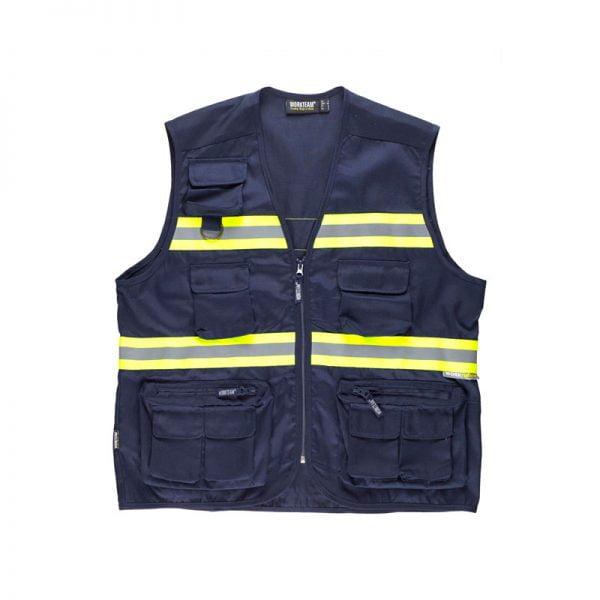 chaleco-workteam-alta-visibilidad-s3136-azul-marino-amarillo