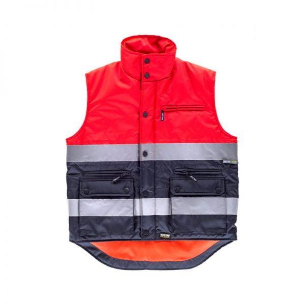 chaleco-workteam-alta-visibilidad-s4037-azul-marino-rojo