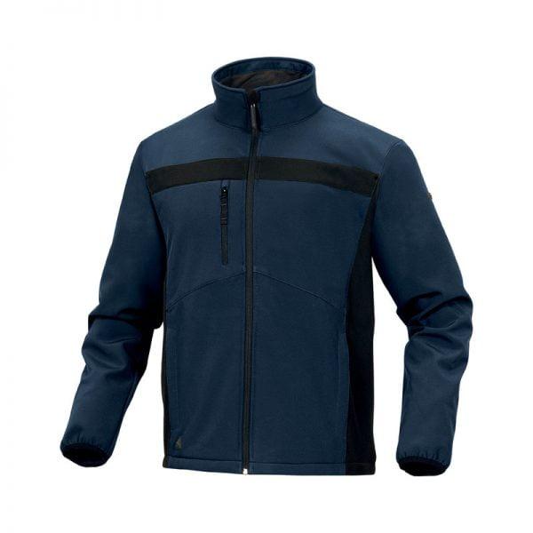 chaqueta-deltaplus-polar-lulea2-azul-marino-negro
