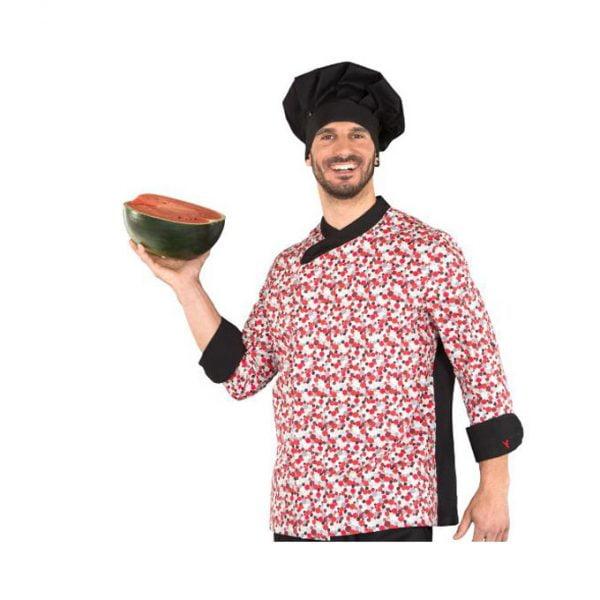 chaqueta-garys-cocina-olmo-9456-estampado-topos