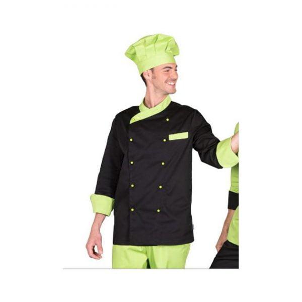 chaqueta-garys-cocina-paris-9308-negro
