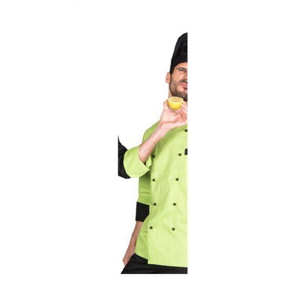 chaqueta-garys-cocina-paris-9308-verde-pistacho