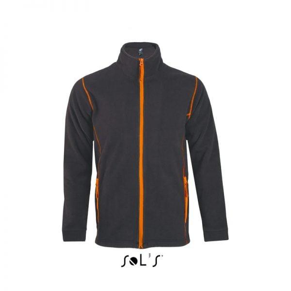 chaqueta-sols-polar-nova-men-antracita-naranja