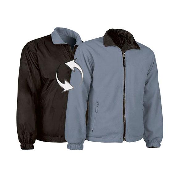 chaqueta-valento-glasgow-negro-gris