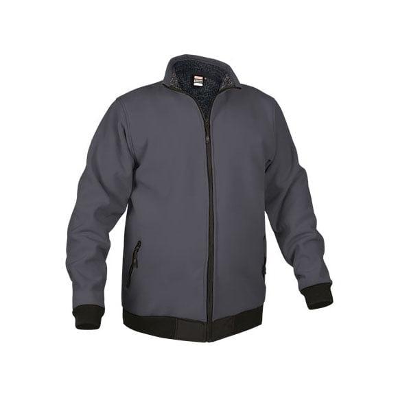 chaqueta-valento-softshell-alaska-gris