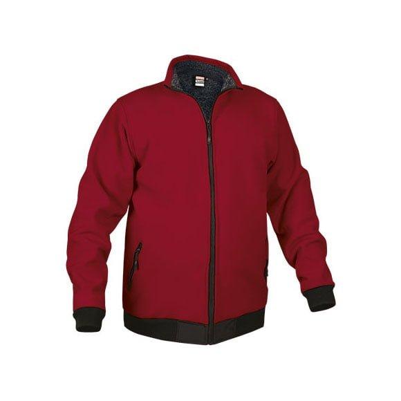 chaqueta-valento-softshell-alaska-rojo