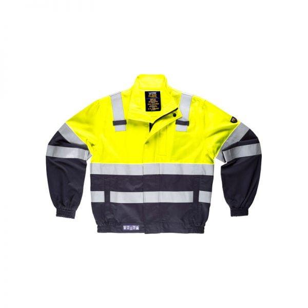 chaqueta-workteam-alta-visibilidad-b1191-azul-marino-amarillo