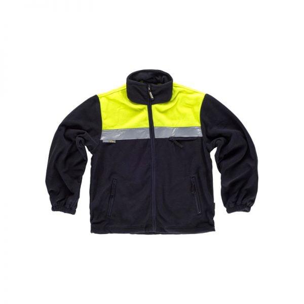 chaqueta-workteam-alta-visibilidad-c4020-azul-marino-amarillo