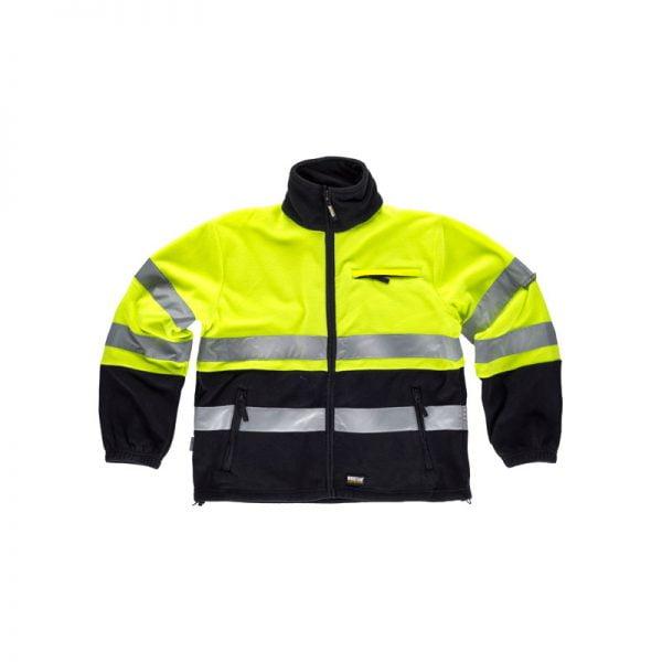 chaqueta-workteam-alta-visibilidad-c4025-azul-marino-amarillo