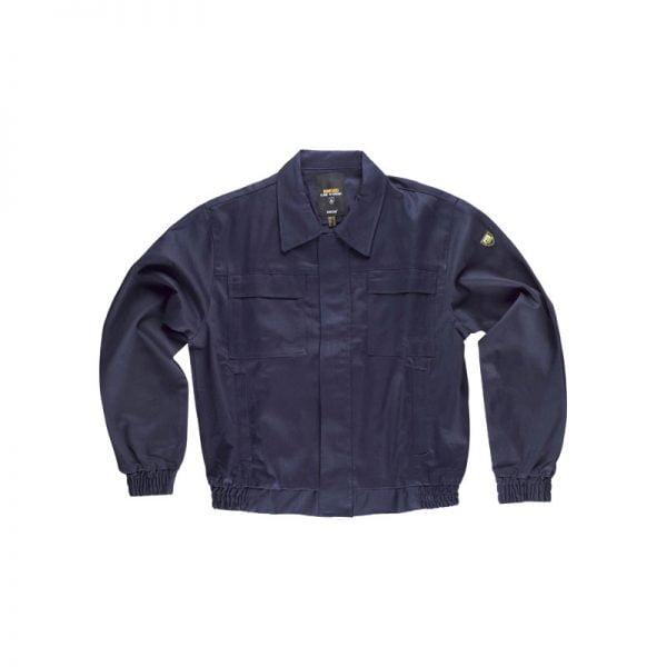 chaqueta-workteam-ignifuga-b1190-azul-marino
