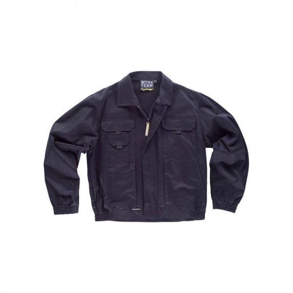 chaqueta-workteam-wf1000-azul-marino