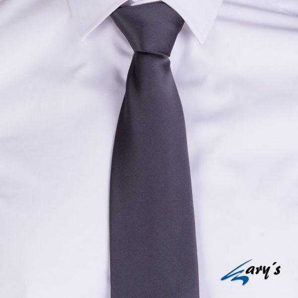 corbata-garys-321-gris-marengo