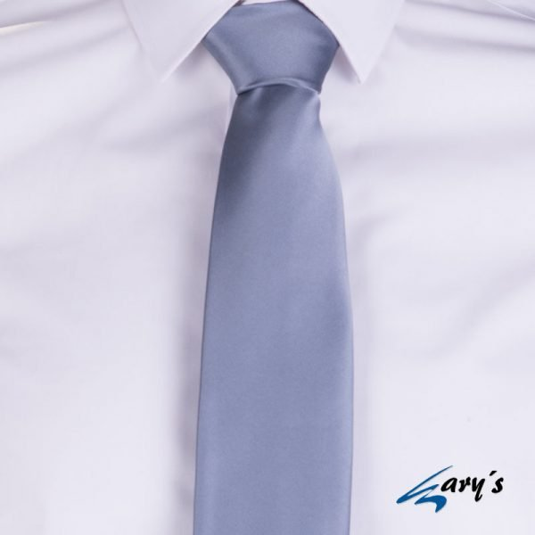corbata-garys-321-gris-perla