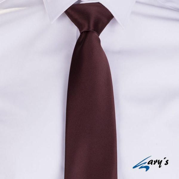 corbata-garys-321-marron