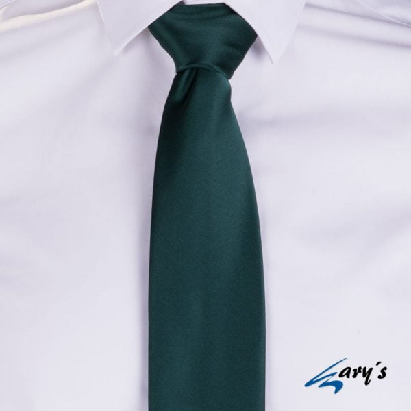 corbata-garys-321-verde-botella