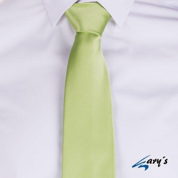 corbata-garys-321-verde-pistacho