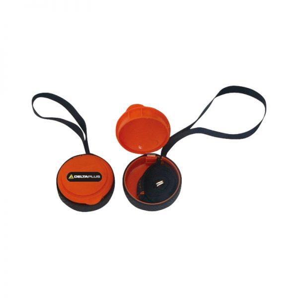 correa-deltaplus-anticompresion-ha203-naranja