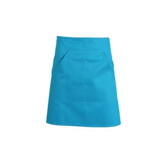 delantal-garys-11745b-azul-turquesa